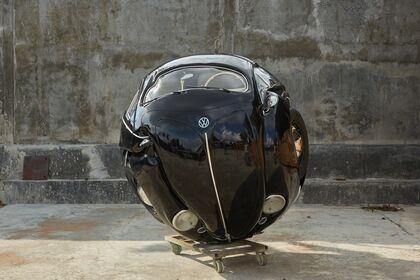 Ichwan Noor - Beetle Sphere