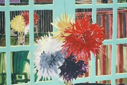 Birds & Bouquets