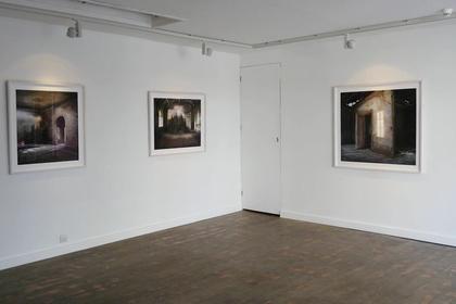 Suzanne Moxhay 'Tableau Vivant'
