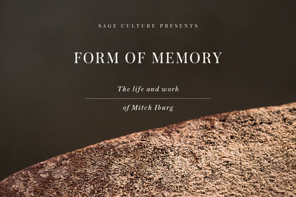 Form of Memory