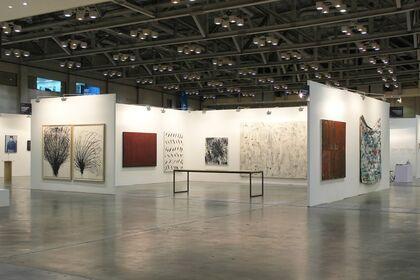 Phosphorus & Carbon at Art Busan 2016