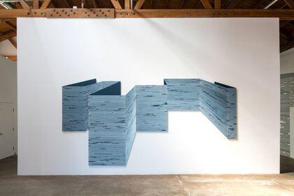 Katy Ann Gilmore, Visual Field
