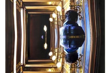 Patti Oleon: Sideways