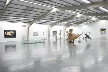 Collector's Room # 17: Deweer's Artists in the Spotlight