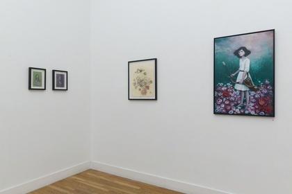 Mago: A Solo Exhibition by Stella Im Hultberg