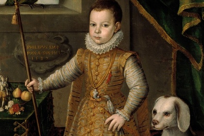¡Hola Prado! Two Collections in Dialogue