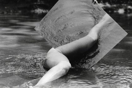 BODY/SCULPTURES by Hans Breder