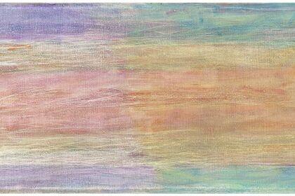 Tor Arne: Paintings 2015–2018