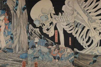 Kuniyoshi Masterpieces