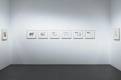 Mike Bidlo - Re:Visioning Lichtenstein