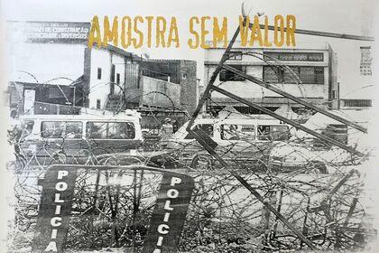 Delio Jasse | Arquivio Urbano