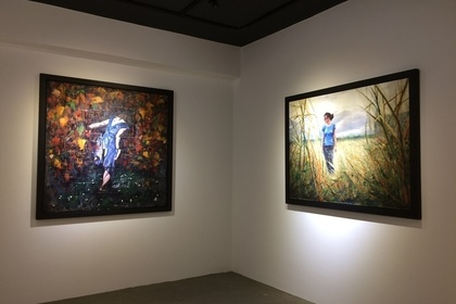 Pontone Gallery Taiwan | 具象 | Figurative