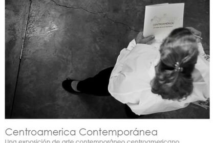 Centroamerica Contemporanea