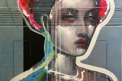 Ger Doornink - Eye to Eyes