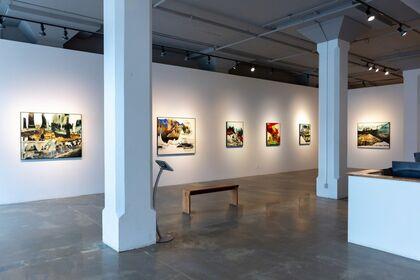 Pierre-Yves Girard : Coexistence(s)