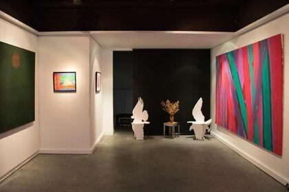 Edward Avedisian: Abstract Pop