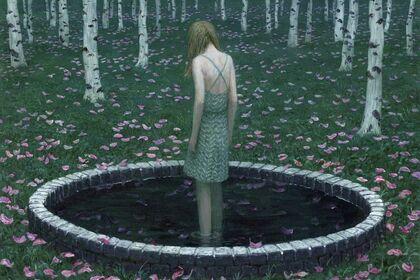 "Aron Wiesenfeld - ""Natural Selection"""