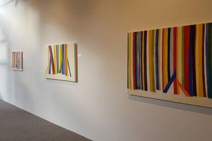 Heidi Oberheide: New Paintings