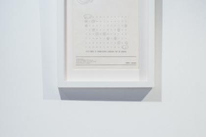 André Cadere. Conceptual Documents 1972-1978