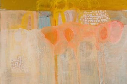Giorgia Siriaco at Affordable Art Fair