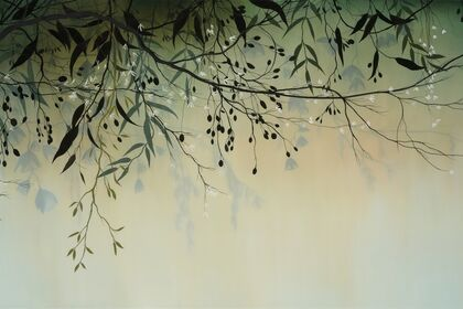 """Ivy Jacobsen """"Nature's Poems"""""""