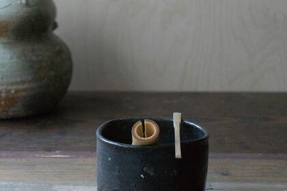 Chawan-Tea Bowls- by Shiro Tsujimura