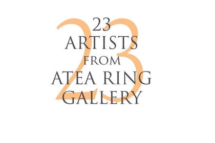 23 Artists from Atea Ring Gallery