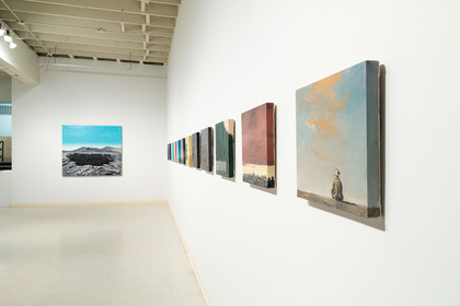 Michael Brophy: Recent Work