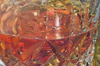 DUANE KEISER - Large Works