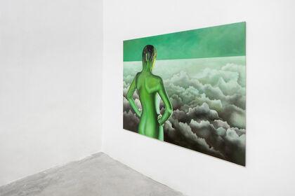 Zuzanna Czebatul: Even a spaceship has to land sometimes