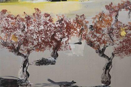 Bordeaux | Recent Paintings