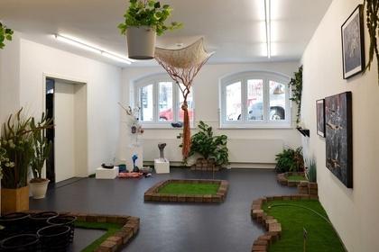 The Best Bogus Botanical Garden