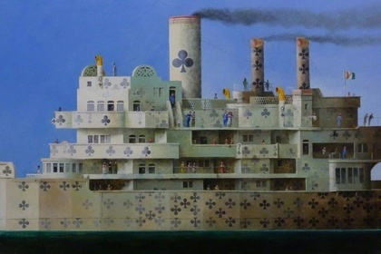 Water - A Group Show across our London Galleries
