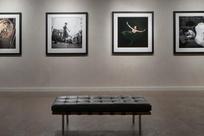 Melvin Sokolsky ~ Imagination in Flight