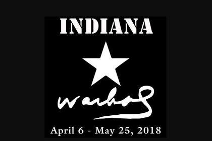 Indiana★Warhol Spring