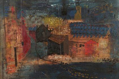 John Piper | Landscapes