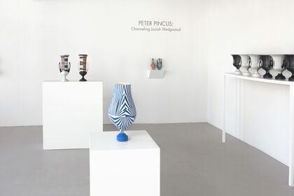 Peter Pincus: Channeling Josiah Wedgwood