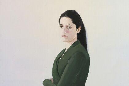 Summer show: Ana Garcia