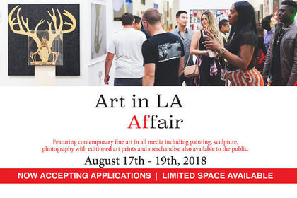 ART in LA afFAIR