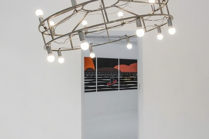PUT IT IN - Jiang Li Solo Exhibition