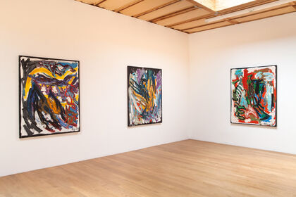 Karel Appel: Out of Nature