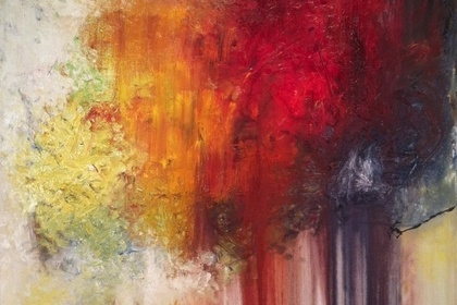 The Physicality of Painting