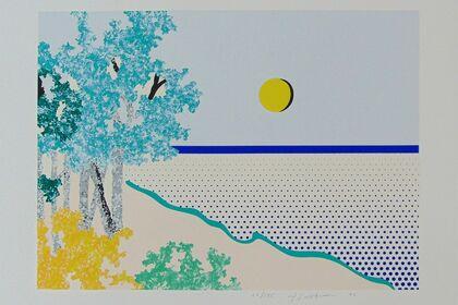 Gilden's Art  Gallery @ Palm Beach 2019 - Modern & Contemporary