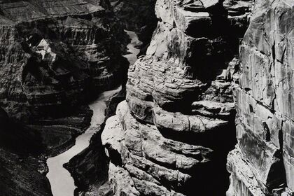 """""""Earth"""", Images of the Southwest by William W. Fuller"""