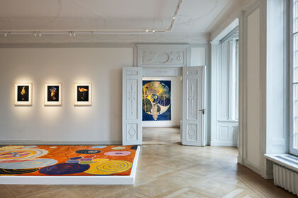 Hilma af Klint: The Temple Series Collection