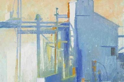 William Wray - New Work