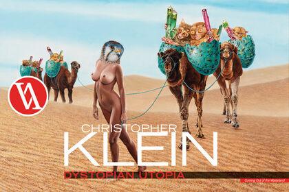 Christopher Klein:  Dysopian Utopia