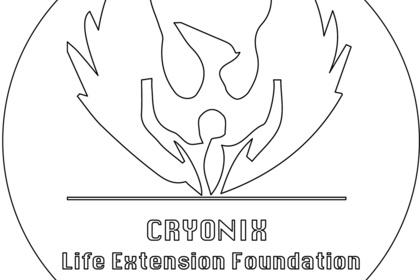 Chris Calderwood - CRYONIX Life Extension Foundation
