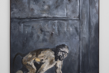 Johann Louw | 'Der Abschied'