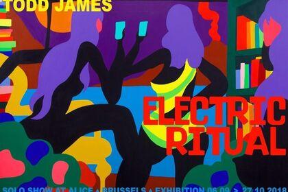 ELECTRIC RITUAL